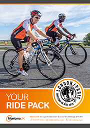 Your Ride Pack cover