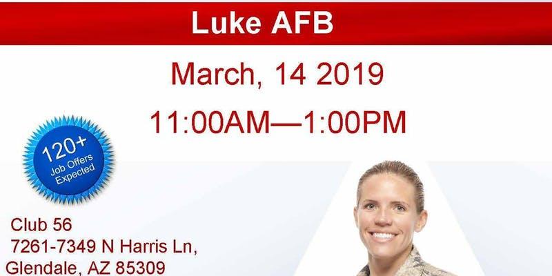 Luke AFB Event
