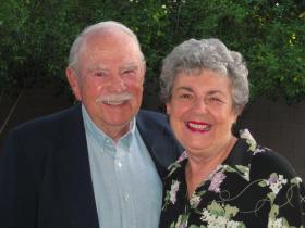 Albert and Lola Chatinsky
