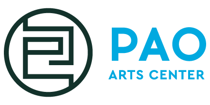 Pao Arts Center logo