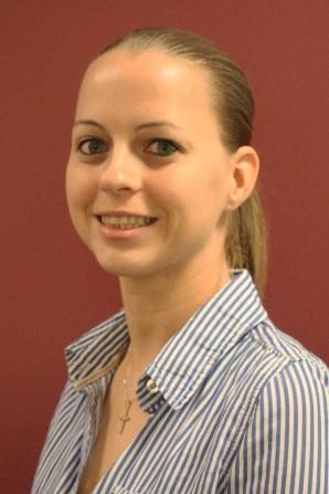 Elena Bates - State Farm Scholarship Recipient
