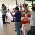 pastors training in the Philippines