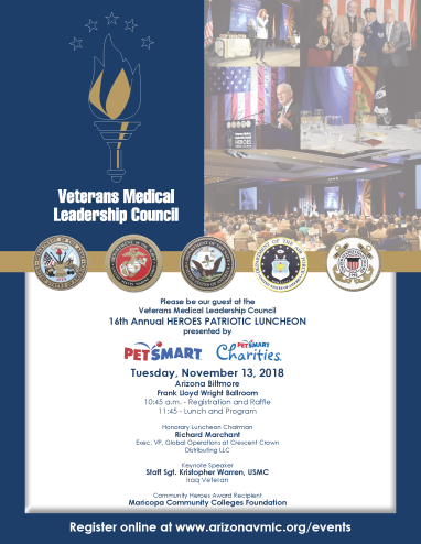 Veterans Medical Leadership Council